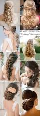 bridal hairstyle photos 20 most elegant and beautiful wedding hairstyles weddings
