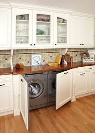 Small Basement Kitchen Ideas Laundry In Kitchen Design Ideas Google Search Potting Bench