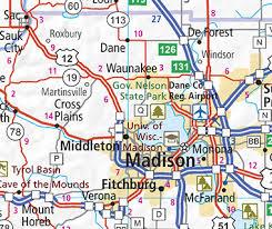 atlas road map ultimate united states road atlas