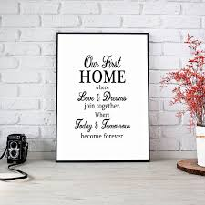 best selling home decor items our first home new homehome decortrendingart