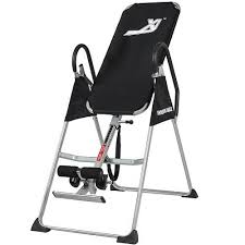 best inversion therapy table gracelove heavy duty deluxe inversion therapy table review best