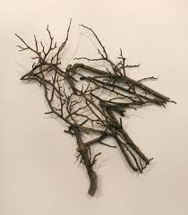 Twig Wall Decor 352 Best Twig Branch Decor Images On Pinterest Driftwood Home