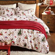 the grinch flannel bedding kid crave