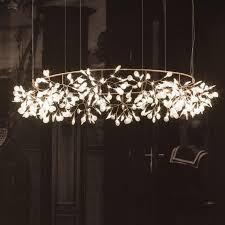 lighting for kitchen island heracleum 324 light kitchen island pendant allmodern