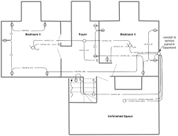 Wiring Diagram Uk House Electrical Diagrams Winkl - Electrical wiring design for homes