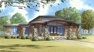 southwest house house plan 82413 at familyhomeplans com