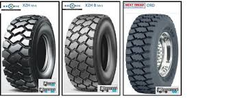 Retread Off Road Tires Specification Of Retreaded Tires According To Their Purpose