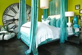 lime green walls and turquoise bedding picsdecor com