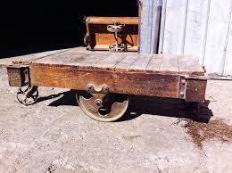 buss machine works inc holland michigan usa factory cart