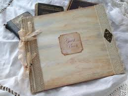 large wedding guest book large wedding guest book ivory 24 pages on luulla