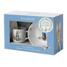 wedgewood rabbit wedgwood rabbit boys 3 set wedgwood uk
