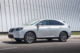 lexus crossover 2015 lexus tops 2014 u0027s u s luxury suv crossover race with 137 000
