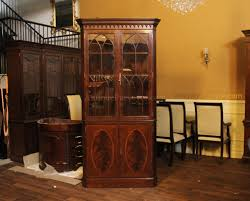 Cabinet Dining Room China Cabinet Dining Room China Cabinet With Dark Color Ideas