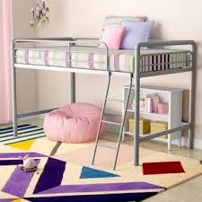Low Height Bunk Bed Low Height Bunk Bed Wayfair