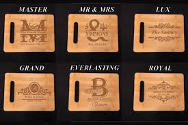 personalized wooden gifts personalized cutting board wooden cheese board engraved gifts