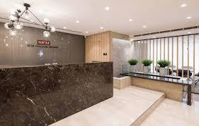 office bureau swiss bureau designs office for sfm in dubai s opal tower design