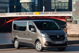 2015 renault trafic and master passenger minibuses on sale auto