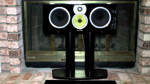 b w home theater home theater bowers and wilkins cmc2 youtube