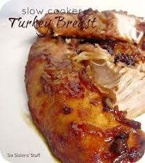 easy crock pot turkey breast recipe crock pot turkey crock