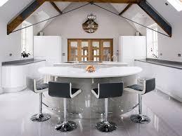 Bespoke Kitchen Design Bespoke Kitchens Trends In Kitchen Design Homos