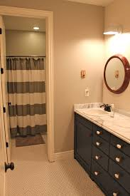 amy u0027s casablanca downstairs bathroom transformation