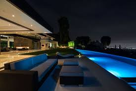 this modern masterpiece with best views in bel air and auto