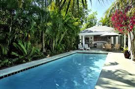 private pool garden villa 3 bedroom nightly vacation rental