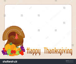 papyrus thanksgiving cards turkey fresh vegetables fruits happy thanksgiving stock