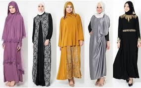 Baju Muslim Wanita model baju muslim terbaru model busana muslim and models