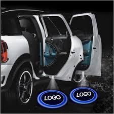 vw logos door light logos u0026 car led door projector lights chicago