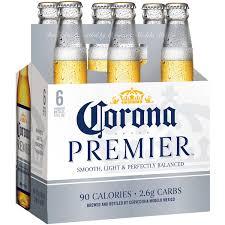 Corona Patio Umbrella by Corona Beer