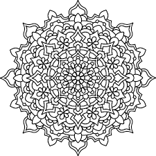 pages to color for adults i u0027d like to color this on wax paper with sharpies then put between