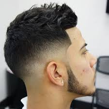 dope haircuts 15 best burst fade haircuts images on pinterest mohawk