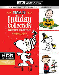 brown thanksgiving dvd brown peanuts specials dvd news press release for peanuts