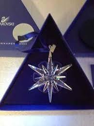 image result for 1994 swarovski ornament swarovski