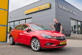 opel astra world premiere yuri schuurkes buys opel astra with youtube views