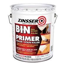 zinsser paint the home depot