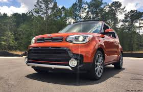kia soul 2017 2017 kia soul turbo hd road test review video
