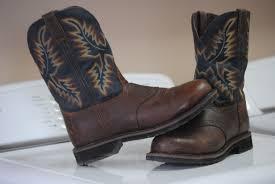 justin work boots wag u0027n tales