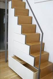 treppen selbst bauen praktischer treppenschrank ausbau hausideen so wollen wir