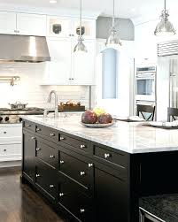 Matte Black Kitchen Cabinets Black Cabinet Kitchen Kitchen Black Cabinets With White Kitchen