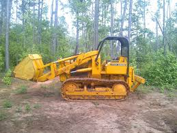 john deere crawler tractor loader jd450b jd450 workshop service