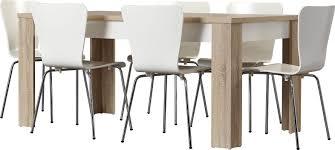 mercury row algedi 7 piece dining set u0026 reviews wayfair