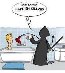 Meme Harlem Shake - now do the harlem shake meme on me me
