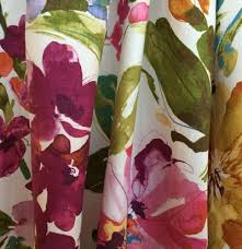 Painting Fabric Curtains 26 Best Fun Fabric Images On Pinterest Fabric Patterns Drapes