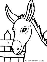 baby animal coloring pages pictures of animals farm free book pdf