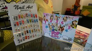 beauty and butter nail art salon in sm megamall senyorita net