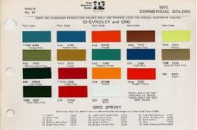 1972 c10 paint colors question the 1947 present chevrolet