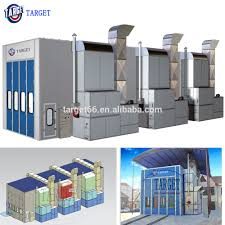 Spray Booth Ventilation System Bake Oven Paint Booth Bake Oven Paint Booth Suppliers And