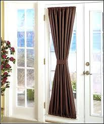 Blackout Door Panel Curtains Blackout Door Panel Curtains Blackout Door Panel Curtains Best Of
